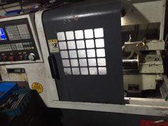 CNC-maskin