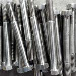 inconel 600 din 2.4816 produksjonsmaskiner for nikkelbolt