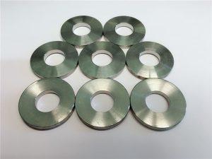 No.20-DIN6796 låseskive rustfritt stål låseskive