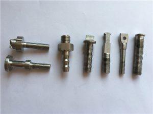 Nr. 40-titan gull CNC-maskin sykkelbolt