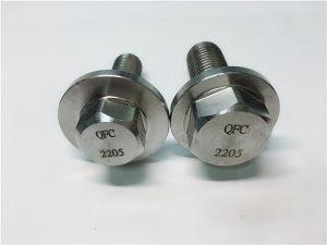 No.66-2205 hexagon flensbolter