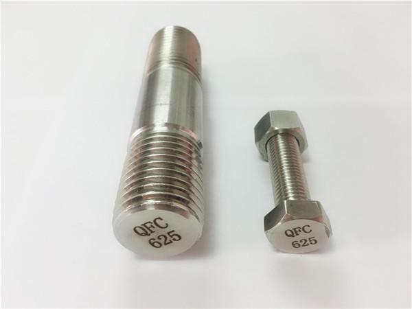 inconel 625 festemidler i nikkel