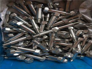 OEM Ikke-standard stålfester for stål til salgs