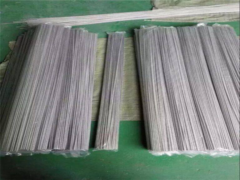 W.Nr.2.4360 super nikkellegering monel 400 nikkelstenger
