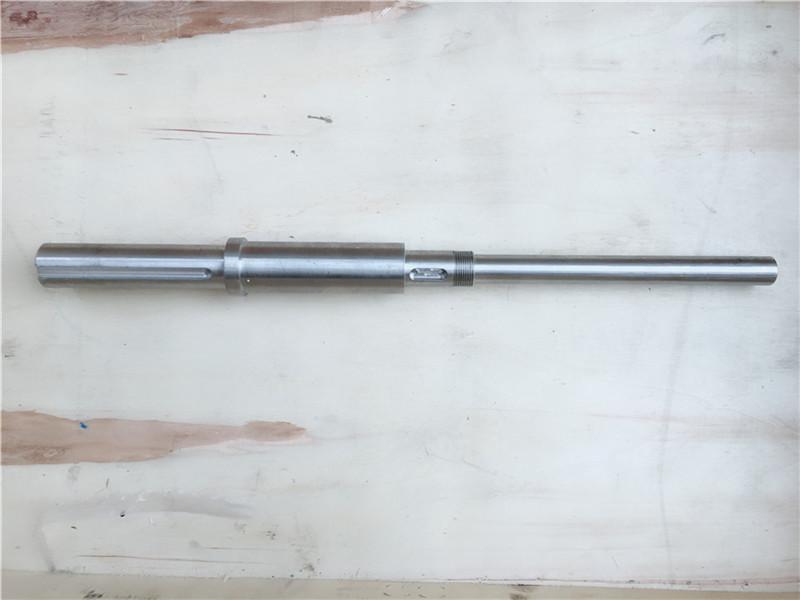 tilpasset rustfritt stål cnc maskinert ankerbolt for båt