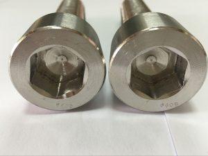 festeprodusenter DIN 6912 sekskant hodehodebolt av titan