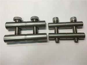 møbler maskinvare, tilpassede presisjon rustfrie stål festemidler