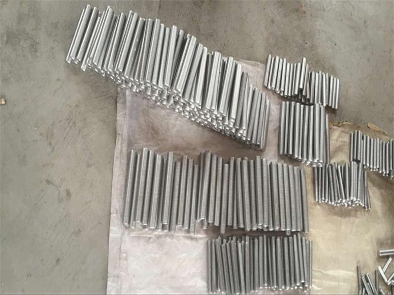 inconel 718 625 600 601 trykkskrue og mutterfeste M6 M120